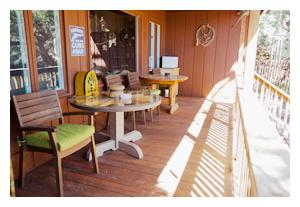 Sedona Bear Lodge Bed and Breakfast