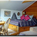 bunk-house