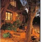 Sedona Bear Lodge Exterior