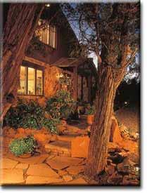 Sedona Bear Lodge